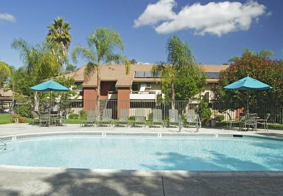 Shadowridge Village, Vista, CA