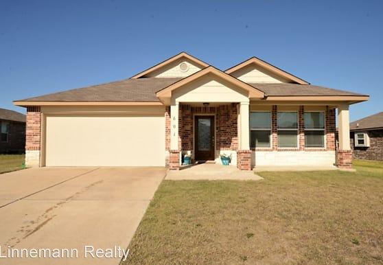 601 W Vega Ln, Killeen, TX