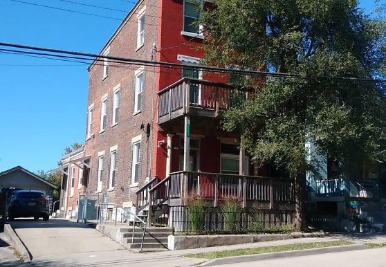 2107 W Clifton Ave, Cincinnati, OH