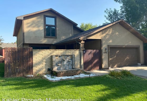 4708 Steamboat Cir, Rapid City, SD