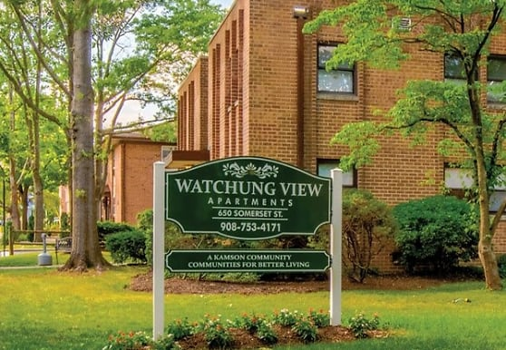 Watchung View Apartments, North Plainfield, NJ