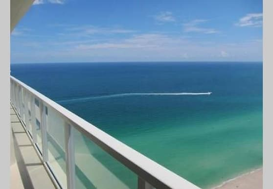 (New) BEACH FRONT 16699 Collins Ave, Sunny Isles Beach, FL