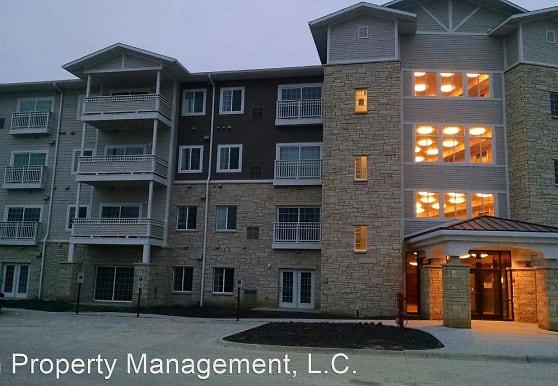 Riverview Place Condos, Cedar Rapids, IA