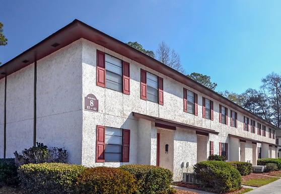 Tabby Villas Apartments, Savannah, GA