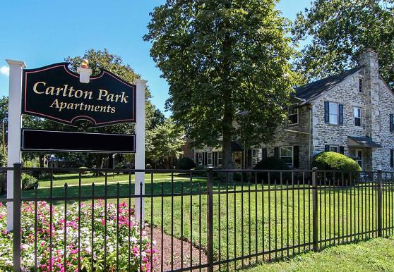 Carlton Park, Philadelphia, PA