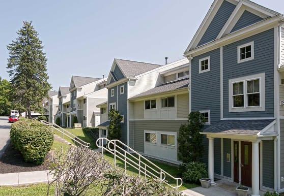 The Residences At Beacon Village, Burlington, MA