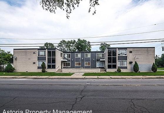 16704 Lahser Rd, Detroit, MI