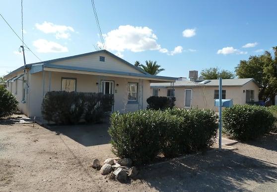846 E Graybill Dr, Tucson, AZ