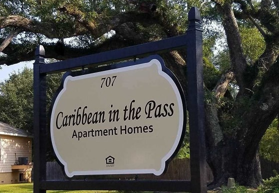 Caribbean in the Pass, Pass Christian, MS