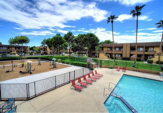 Avalon Hills, Phoenix, AZ