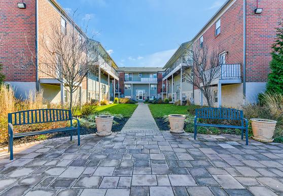 The Courtyards at Bensalem, Bensalem, PA