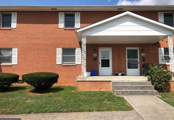 2332 Roosevelt Blvd, Winchester, VA