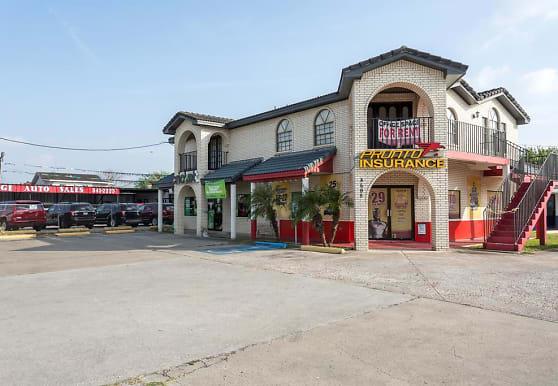 4695 Southmost Blvd, Brownsville, TX