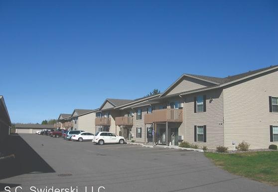 Gibson Estates, Medford, WI