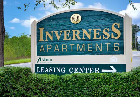 Inverness Apartments, Westville, NJ