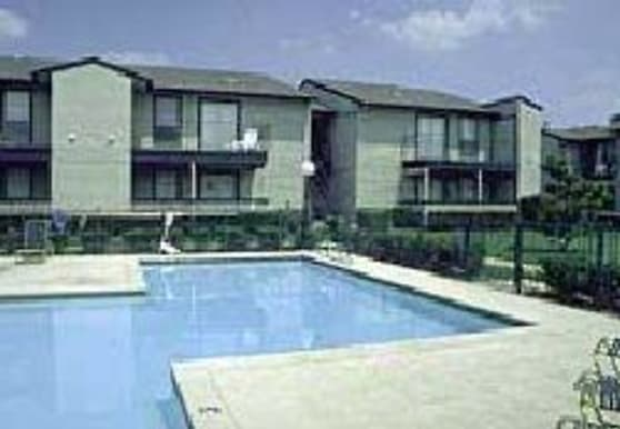 Willow Ridge, Lewisville, TX