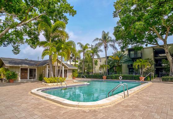 Westshore Apartments, Tampa, FL
