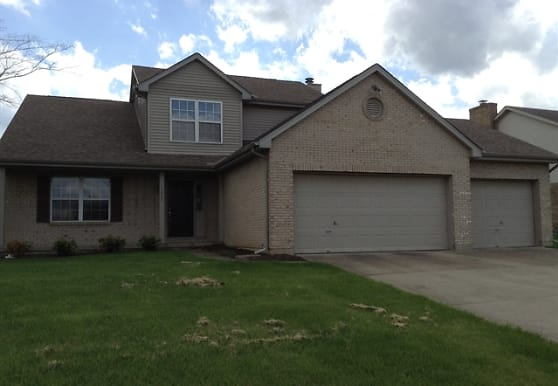 3625 Connor Court, Fairfield Township, OH