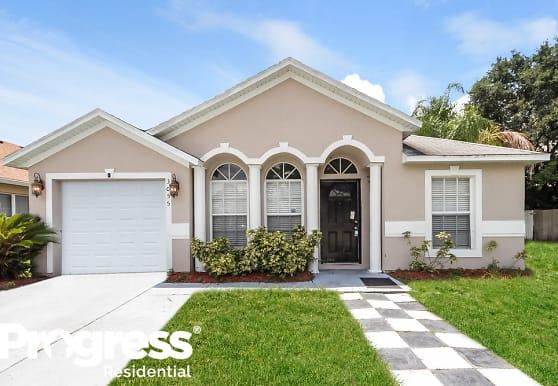 3055 Pineda Dr, Orlando, FL