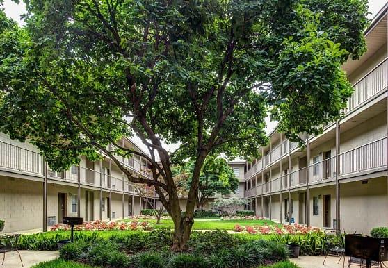 Canterbury Apartments, Tuscaloosa, AL
