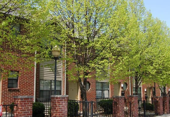 Ohio Street Townhomes, Indianapolis, IN