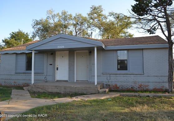 503 S Milam St A, Amarillo, TX