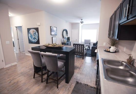 3 Springs Apartments, Balch Springs, TX