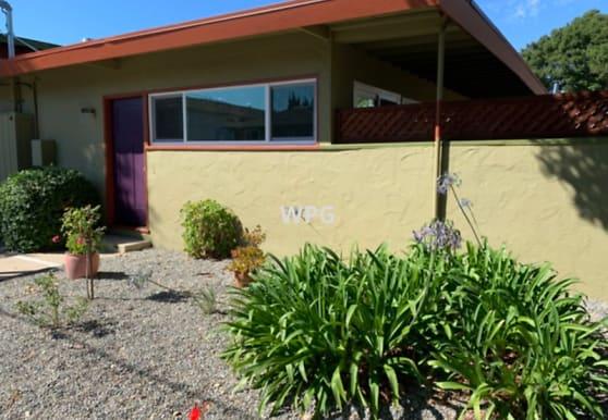 932 Crane St, Menlo Park, CA