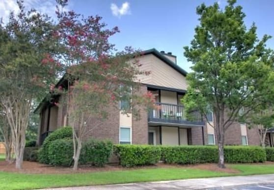 North Bluff Apartments, Charleston, SC