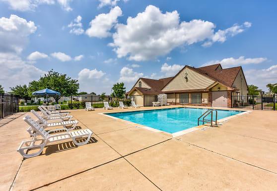 Oak Crest, Austin, TX