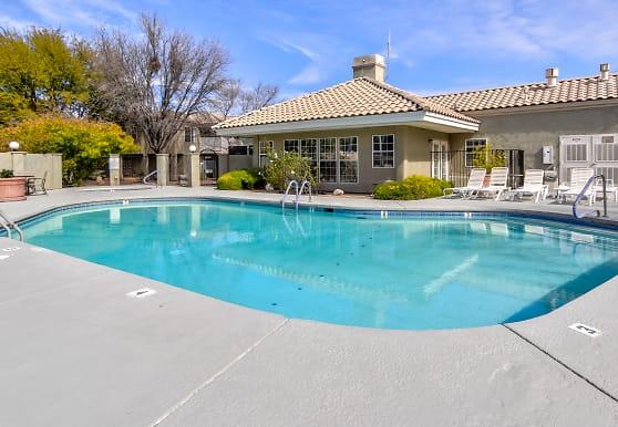 Le Mirage, Tucson, AZ