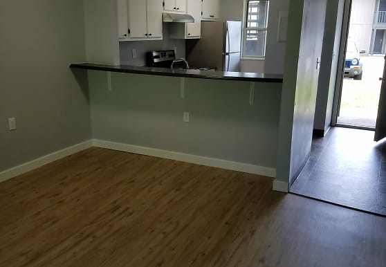 Ontario Village Apartments, Watertown, NY