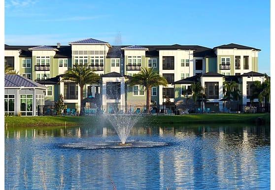 The Addison on Long Bayou, Seminole, FL