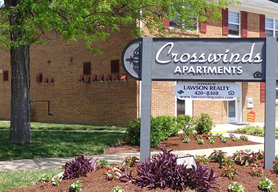 Crosswinds, Chesapeake, VA