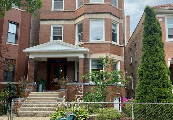 1412 W Olive Ave 3, Chicago, IL