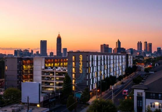 935M, Atlanta, GA