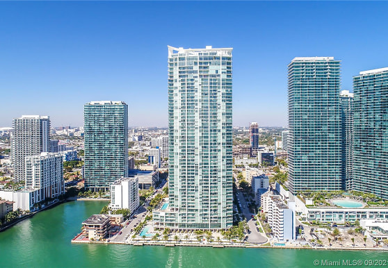 2900 NE 7th Ave 3203, Miami, FL