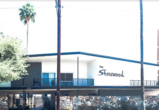 The Shorwood Apartments, Phoenix, AZ