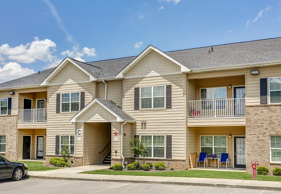 Elk Way Apartments, Fayetteville, TN