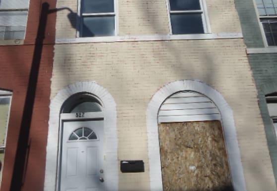 522 E 27th St, Baltimore, MD