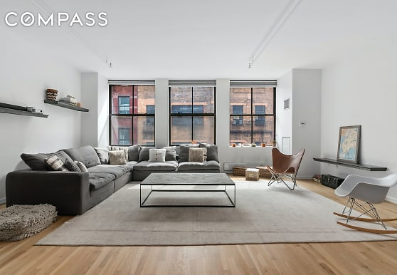 7 Wooster St 4-B, New York, NY