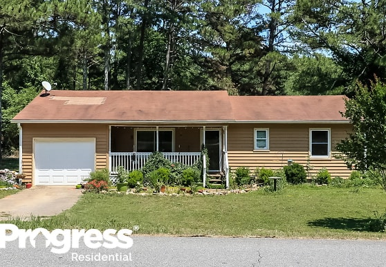 285 Road 3 South SW, Cartersville, GA