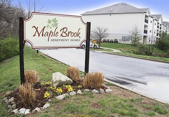 Maple Brook Apartments Louisville Ky 40241