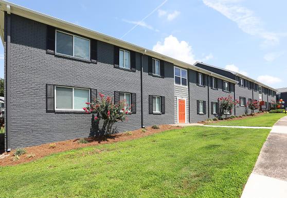 Flats at East Atlanta, Decatur, GA
