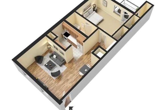 Amberwood Apartments Center Point Al 35215