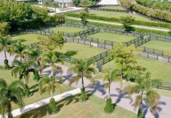 14136 Equestrian Way, Wellington, FL