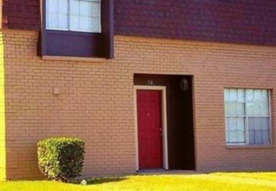 2400 Buffalo Gap Rd 172, Abilene, TX