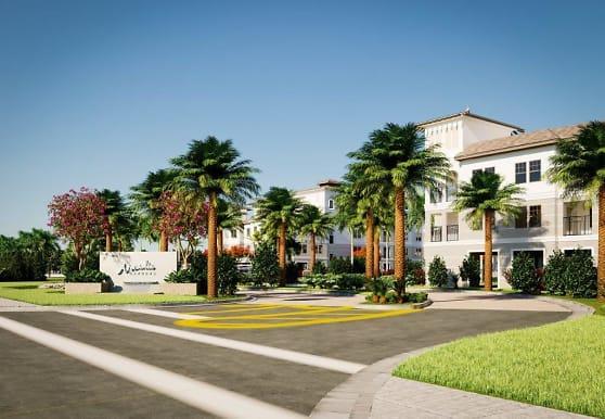 3660 RCA Blvd, Palm Beach Gardens, FL