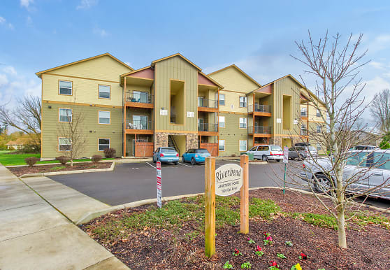 RiverBend Apartments, Albany, OR