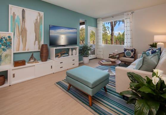 Del Rio Apartment Homes, San Diego, CA